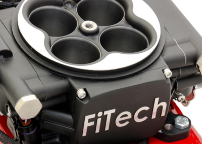 FiTech Electronic Fuel Injection