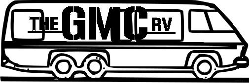 The GMC RV