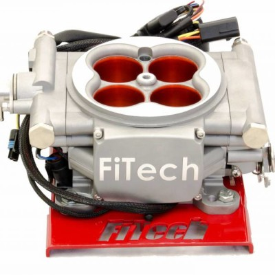 Fitech 400HP
