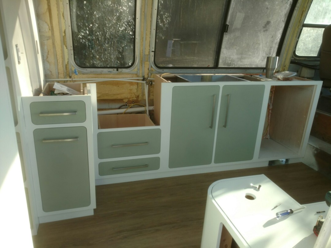 Not your average Cabinets